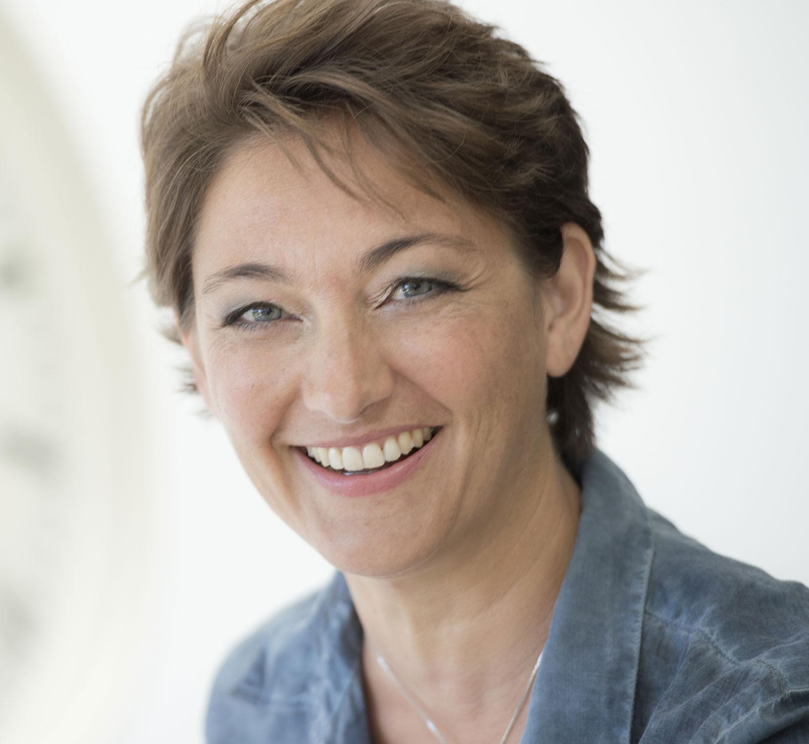 Expertin für Zeitmanagement: Cordula Nussbaum