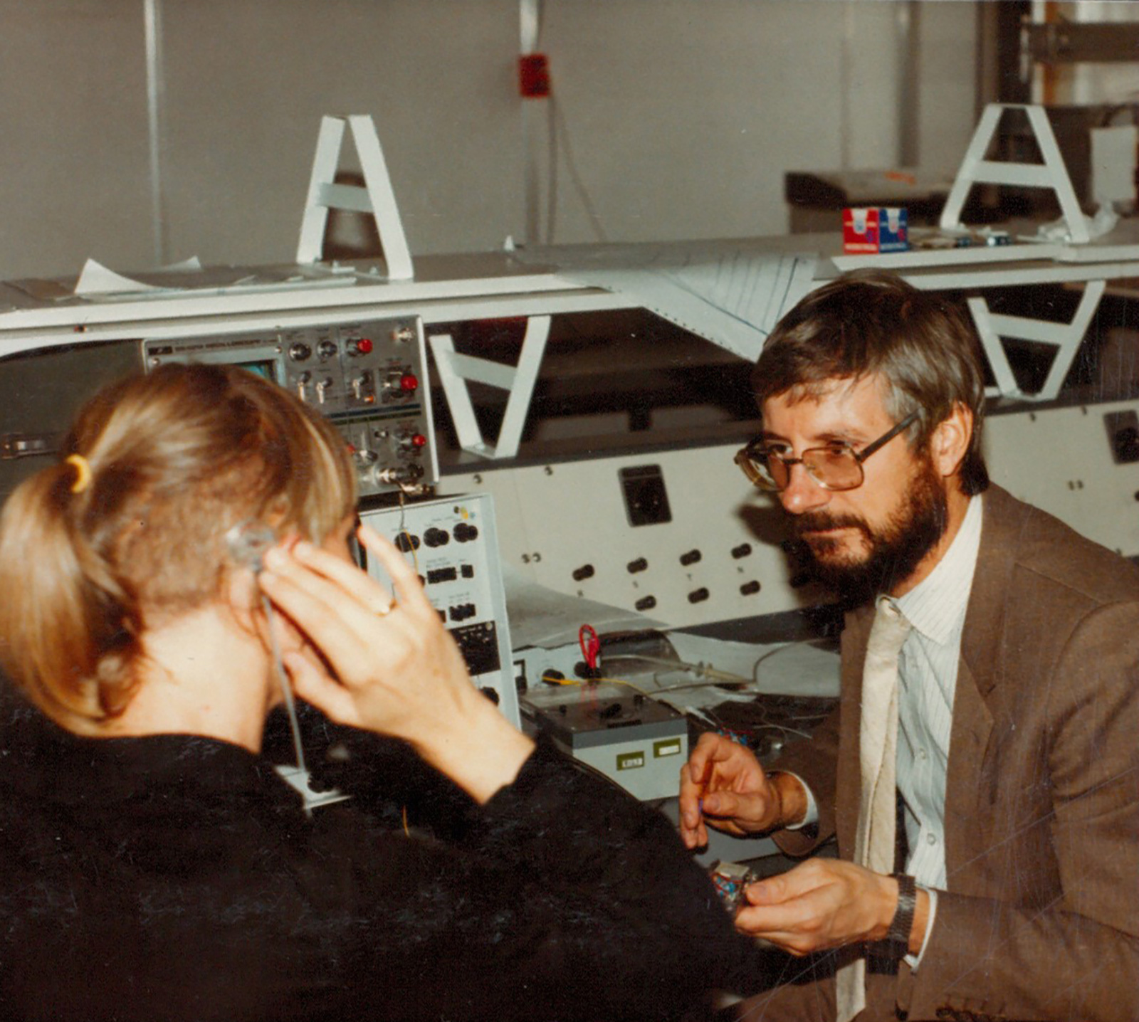 Erwin Hochmair 1979