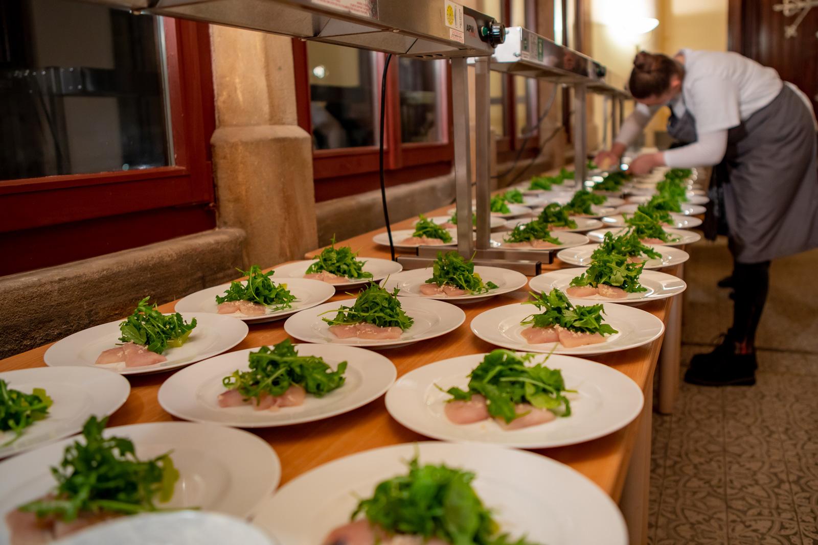 Kulinarische Ideen und Klassiker auf leichte Art