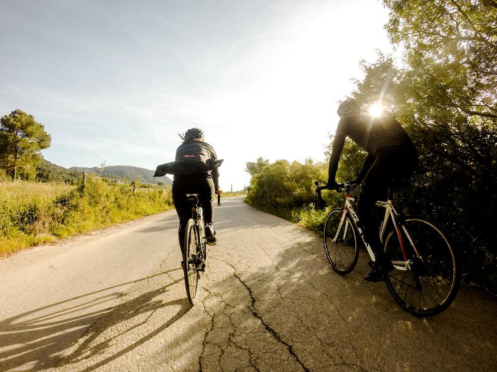 Smarte Fahrt: komoot sucht Routen, die zur eigenen Fitness passen.