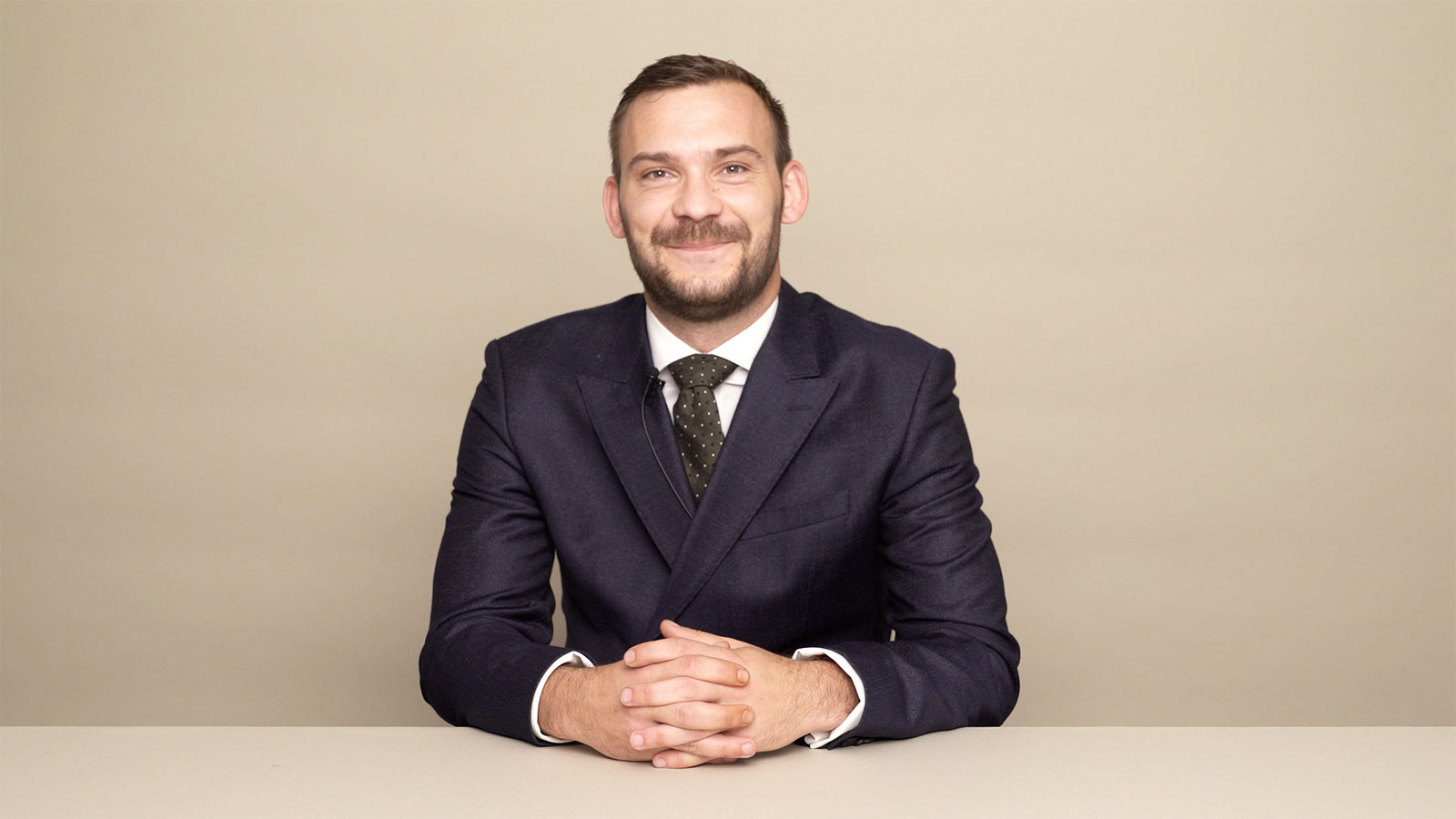 Wüstenrot Finanzberater Alexander Buchner hat die wichtigsten Punkte zur Hausfinanzierung zusammengestellt