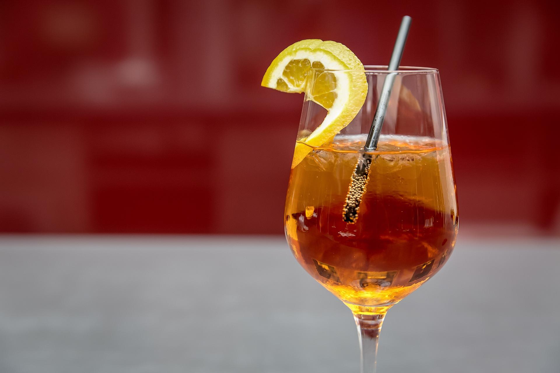 Ein Aperol Spritz ist ein Klassiker unter den Aperitifen.