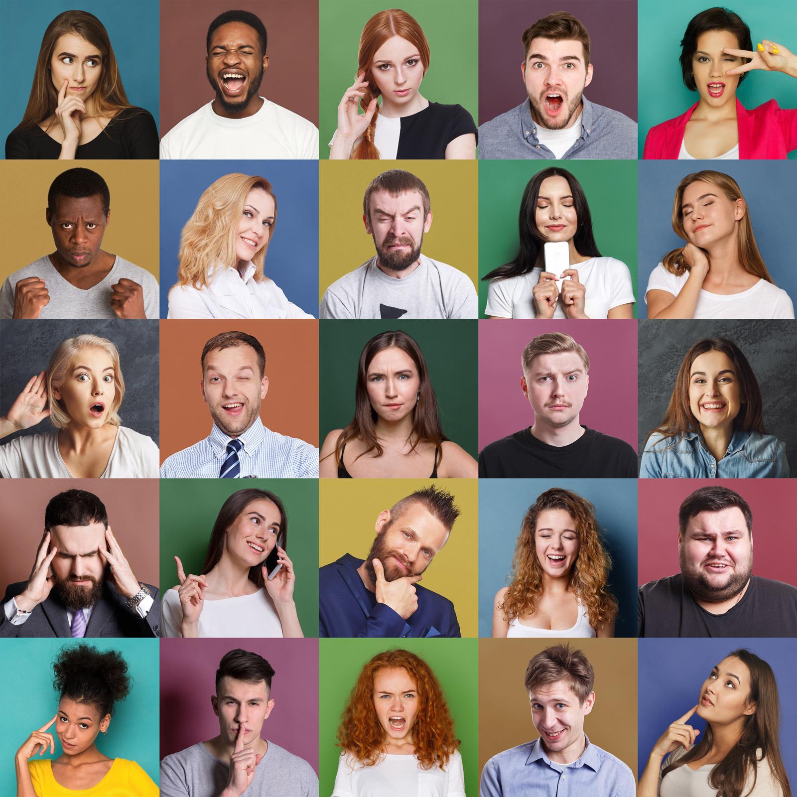 """""""Personality Selfie"""" - Einblicke in die eigene Persönlichkeit"""