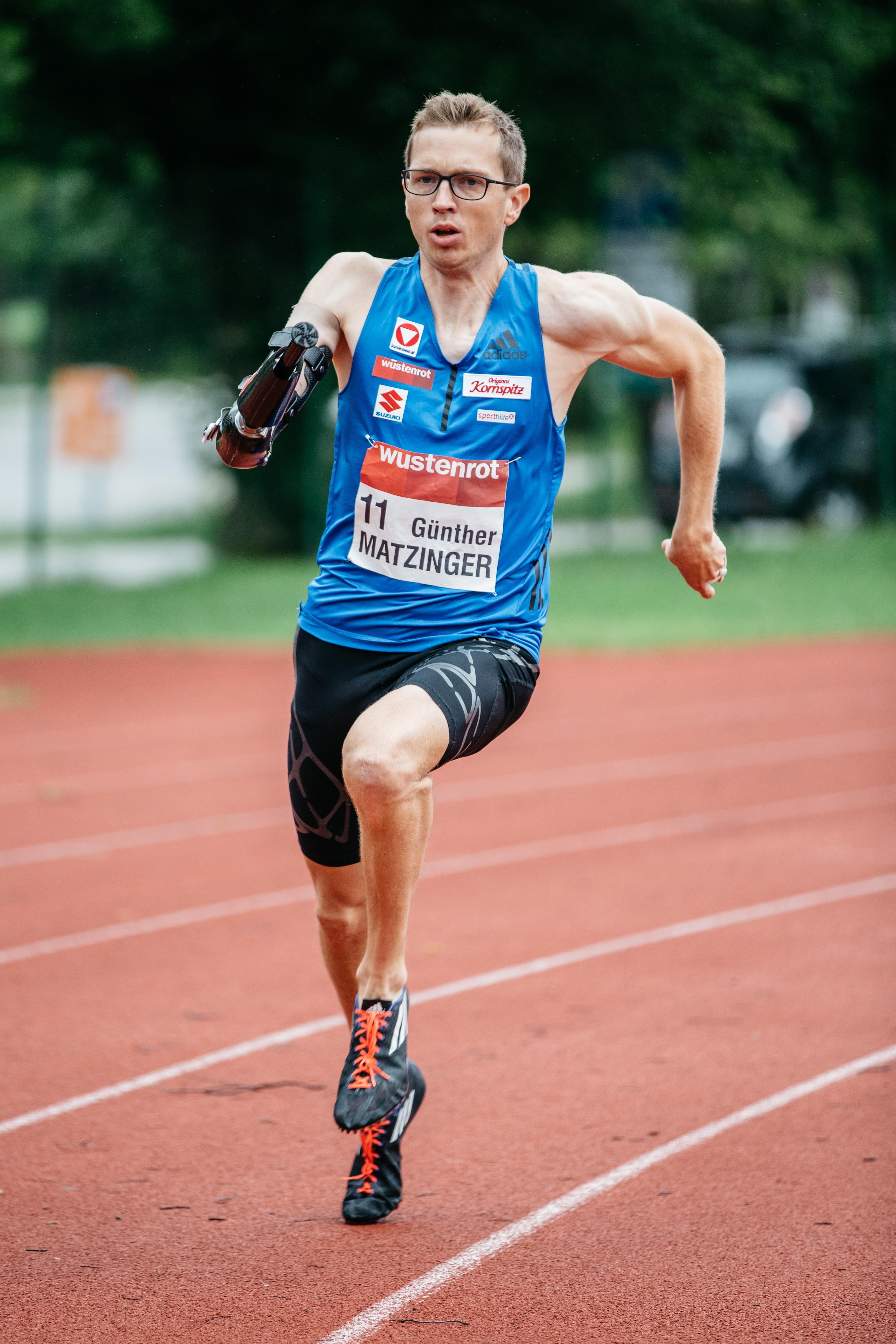 Für den 30-Jährigen ist die WM-Goldmedaille von London die zweite in seiner Karriere. Zum ersten Mal wurde der Salzburger 2013 in Lyon über 400 Meter Weltmeister.