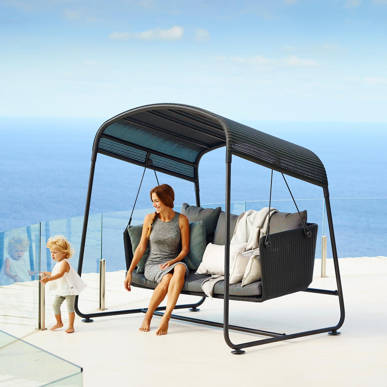 Funktionales Design vom dänischen Anbieter Cane-Line