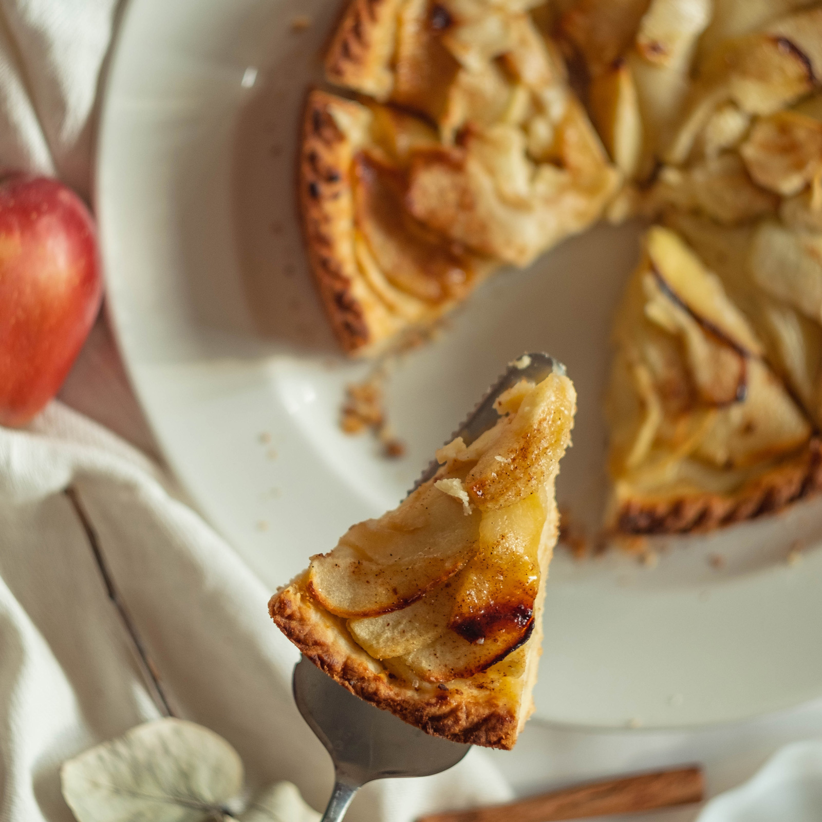 Doppelt gut: selbst gepflückt und selbst gebacken