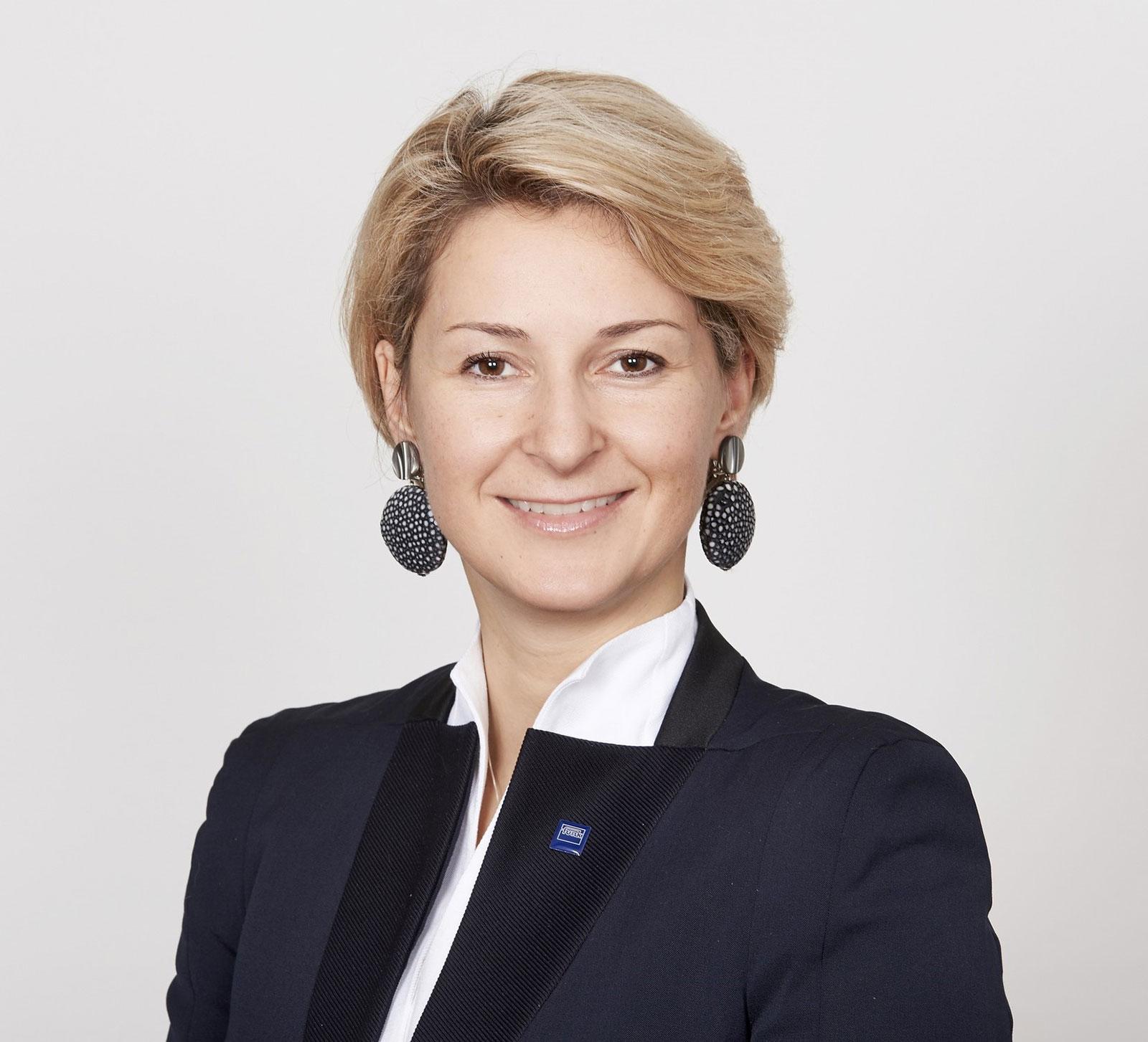 Mag. Ulrike Fiona Domany-Funtan, MBA ist Generalsekretärin des Vereins fit4internet