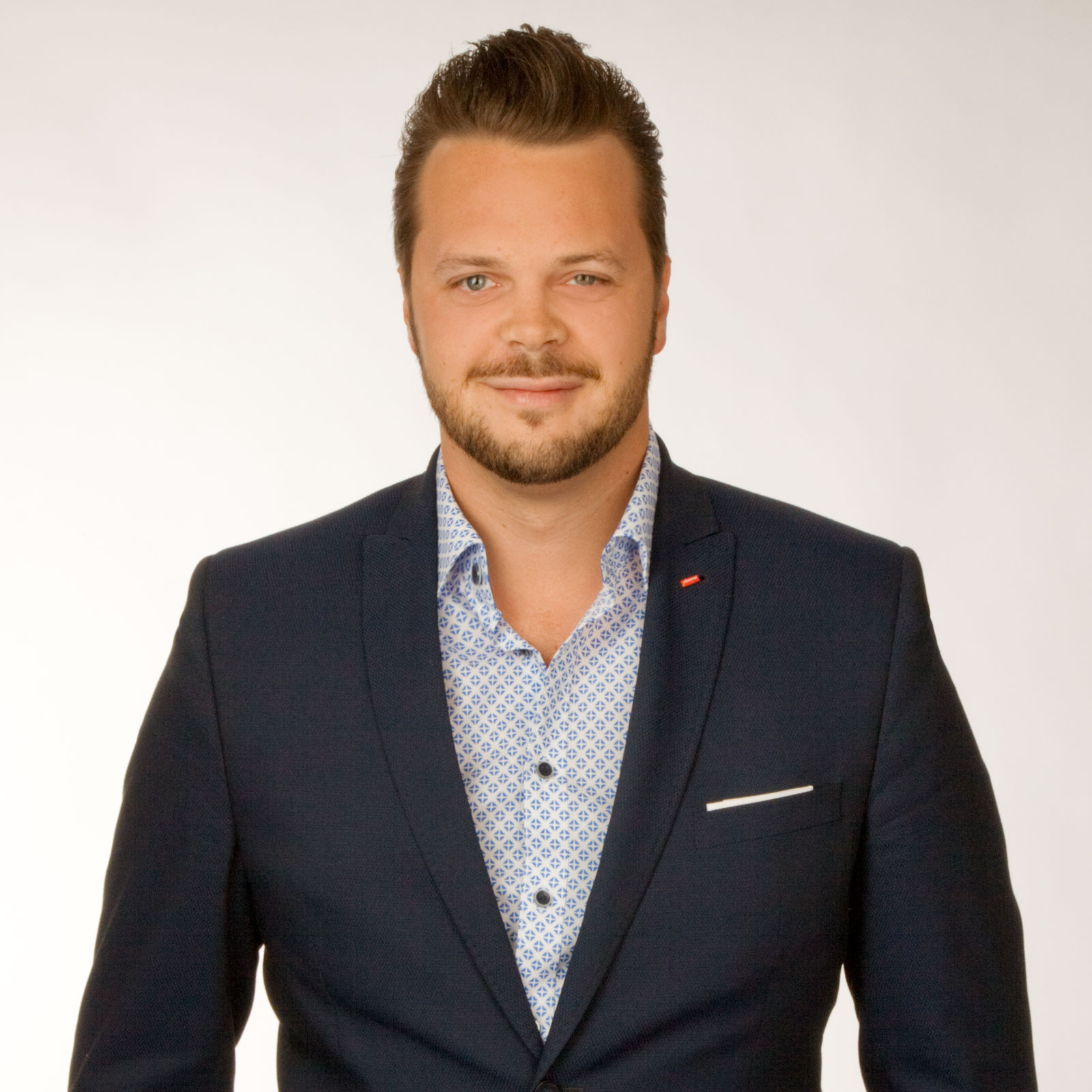 Finanzberater in Innsbruck: Dominik Heschl