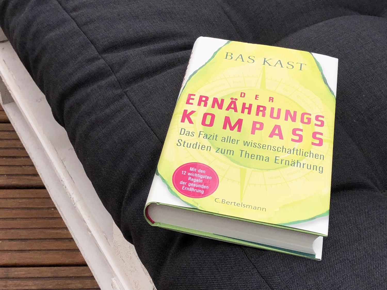 Die eine ideale Ernährung gibt es nicht, sagt Bas Kast. In seinem Buch skizziert er die Grundkomponenten einer gesunden Kost.