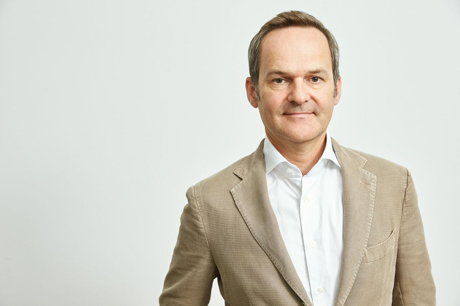 Dr. Franz Schellhorn