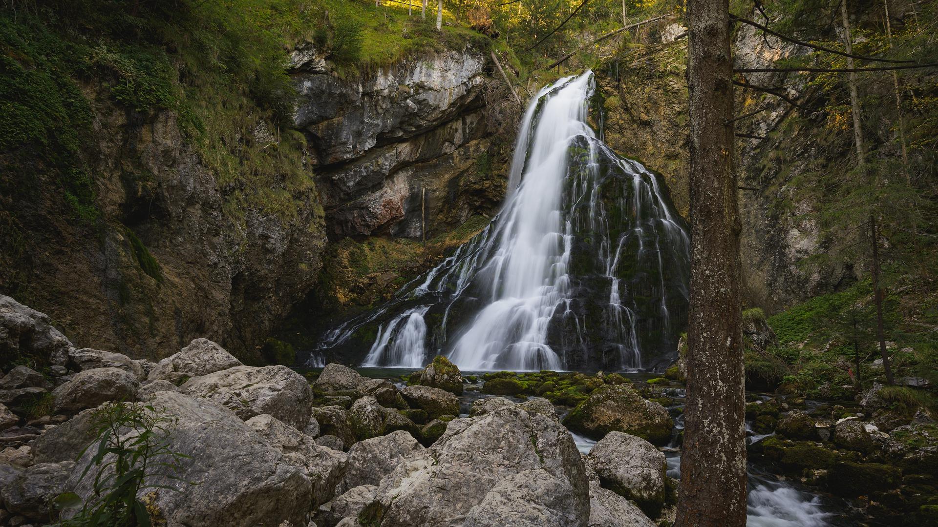 Golling: Ein Ort der umgeben ist von schönster Natur