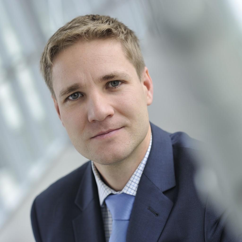 Um seinen Lebensstandard zu halten, rät Gottfried Haber zur privaten Vorsorge