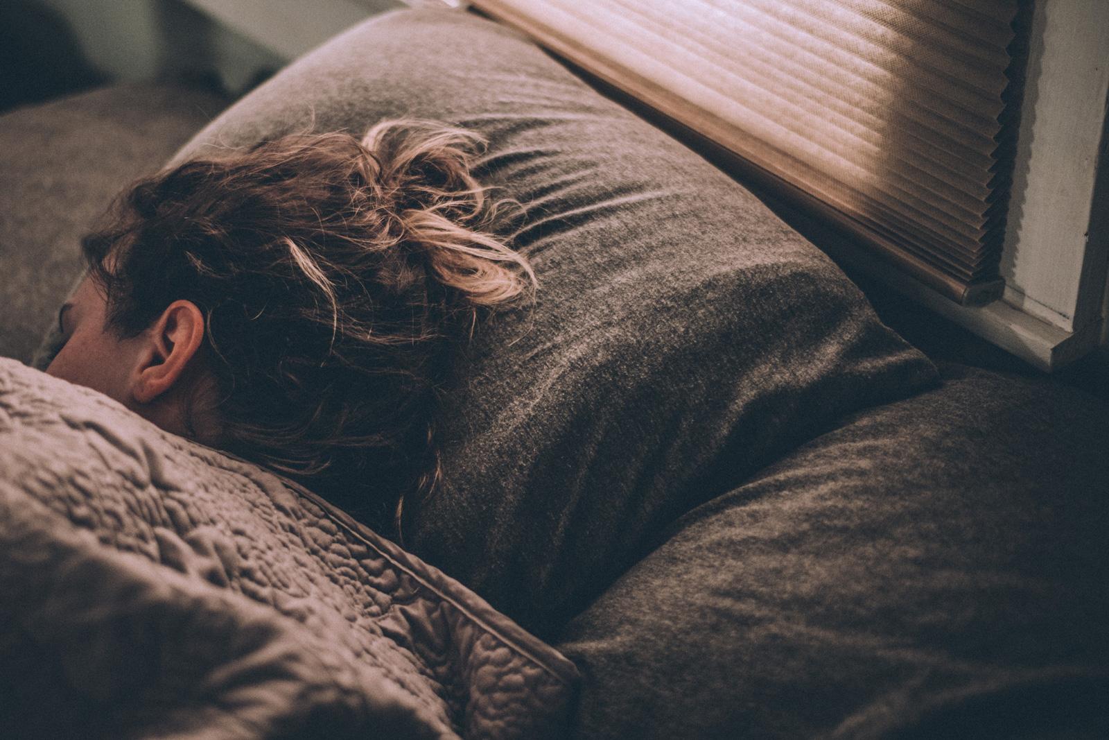 Für das Gehirn ist Schlaf besonders wichtig.
