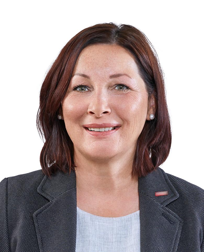 Angelika Guggenberger