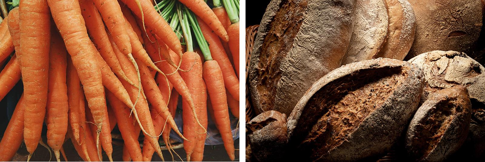 Natürlicher Zucker: auch in Obst, Gemüse und Getreide enthalten
