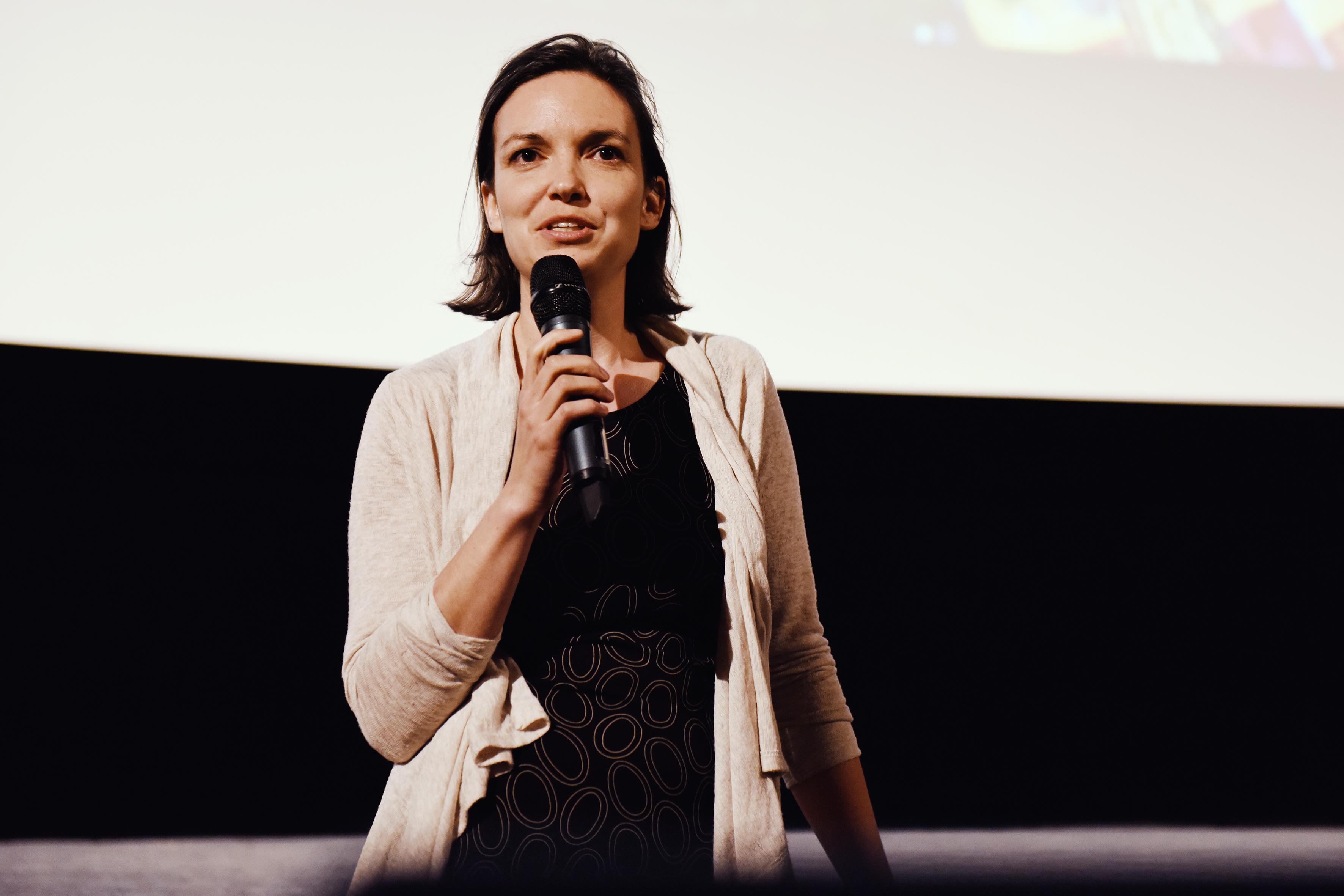 Werben für weniger Müll: Helene Pattermann hat den Verein Zero Waste Austria 2015 zusammen mit Ruth Hinkel gegründet.