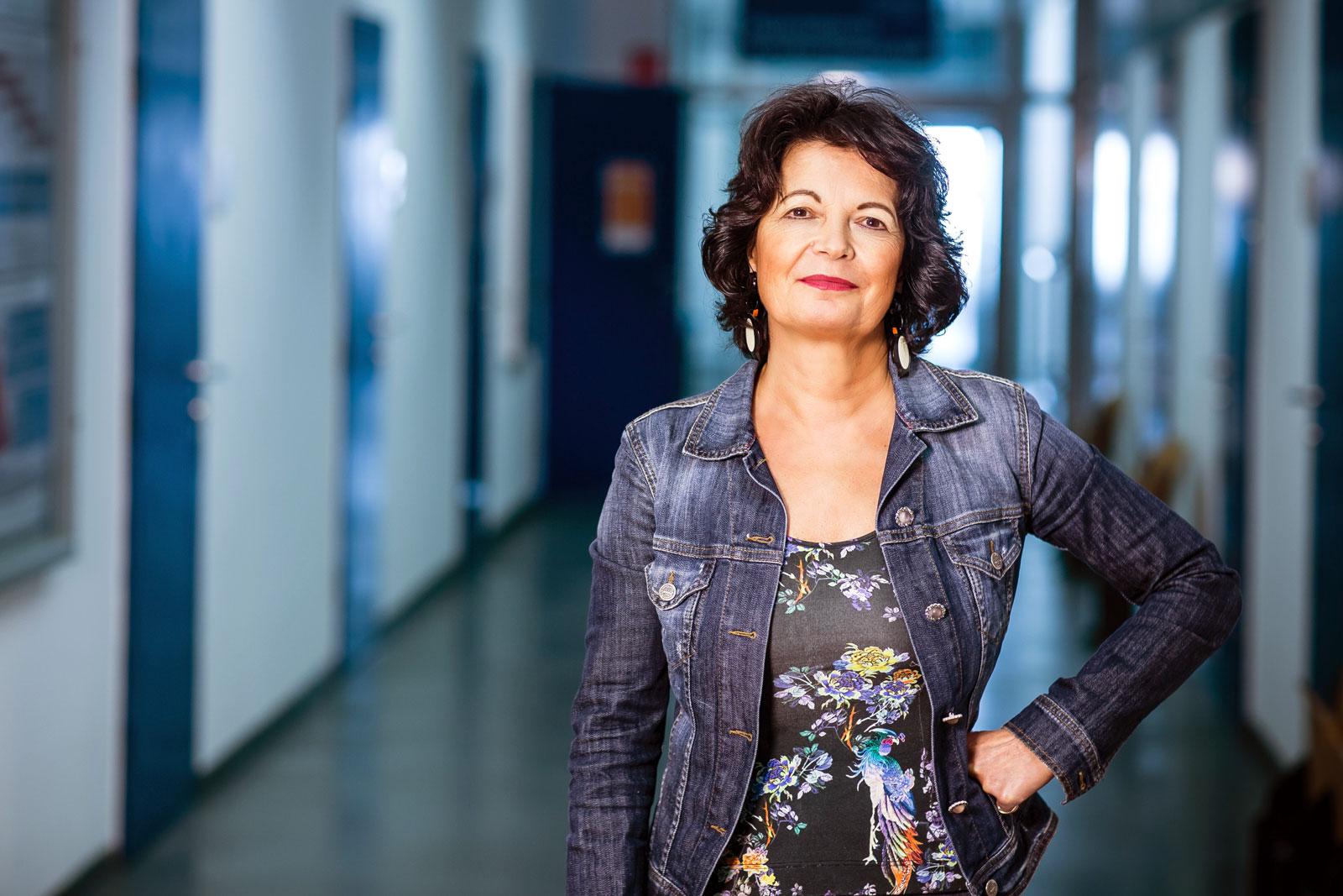 Christiane Spiel ist Professorin für Bildungspsychologie und Evaluation an der Universität Wien.
