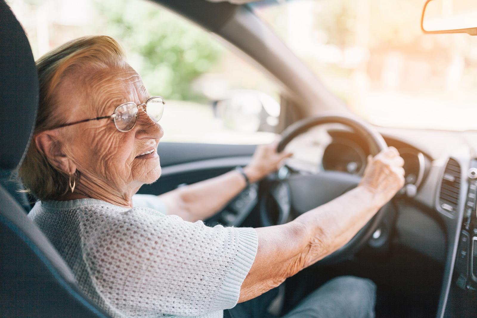 Damit die Pension reicht, ist besonders für Frauen Vorsorge wichtig.
