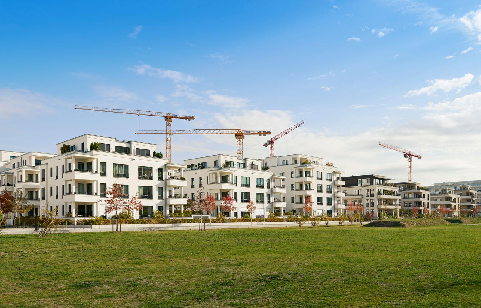 Anlageobjekt Eigentumswohnung