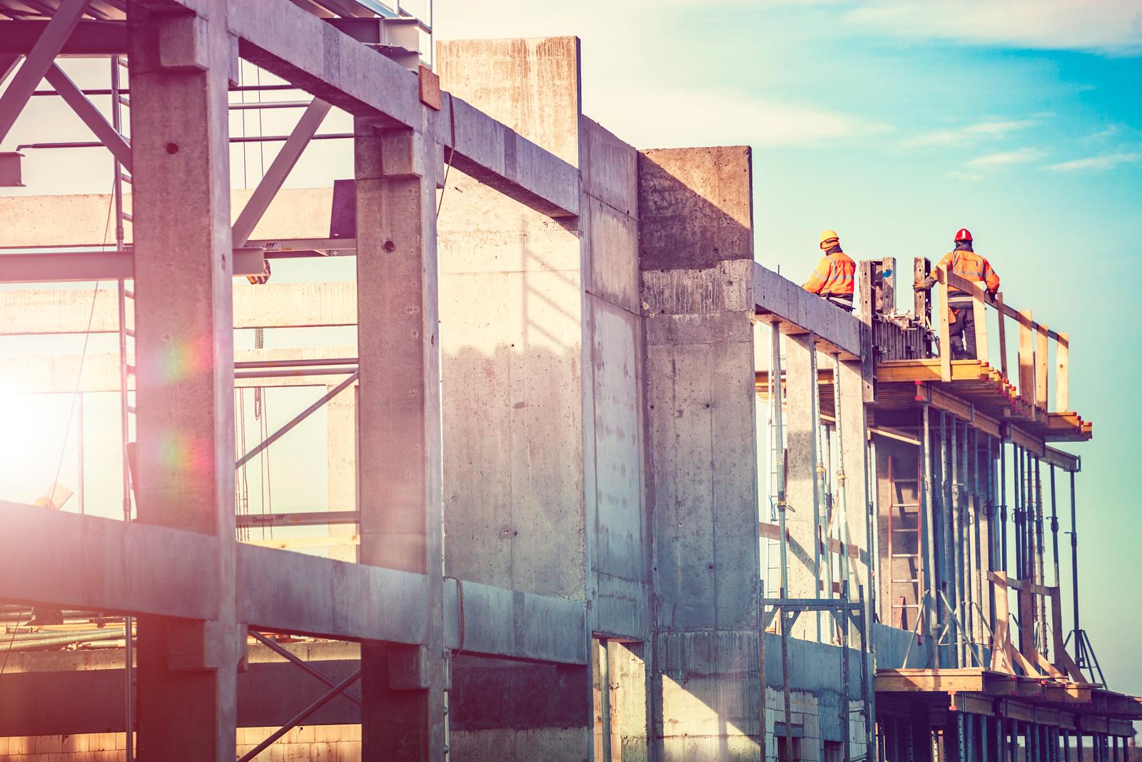 BIM Kurse richten sich nur an Bauingenieure, Planer und Architekten mit Berufserfahrung