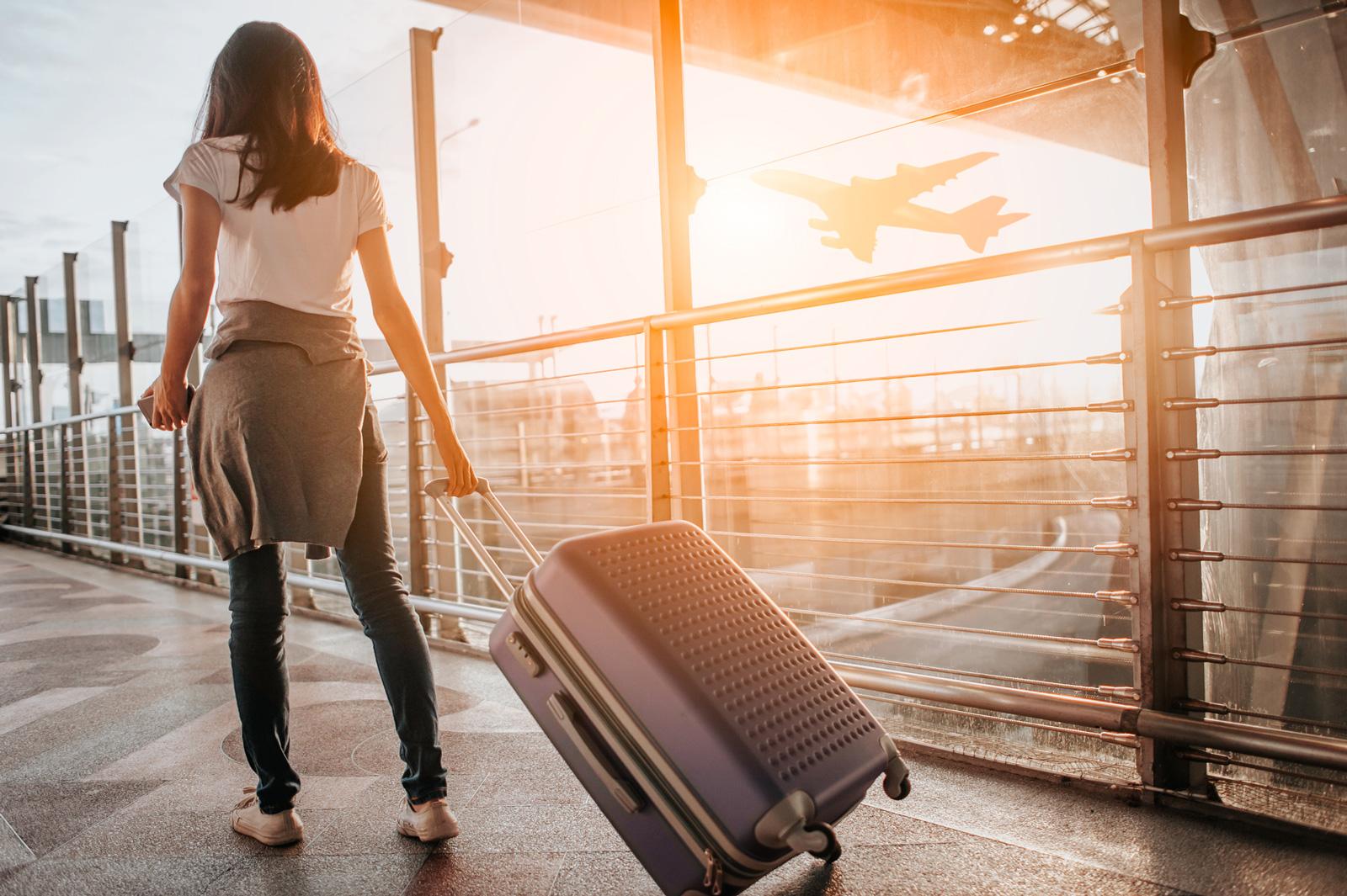 Au Pair: für viele der erste längere Auslandsaufenthalt