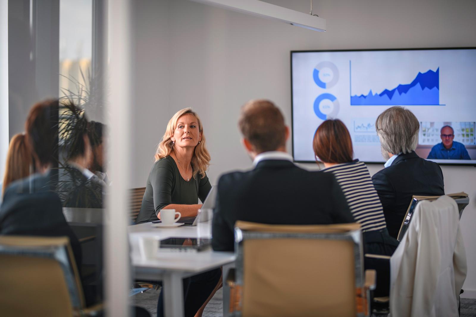 Business Intelligence: Grundlage für Entscheidungen des Managements
