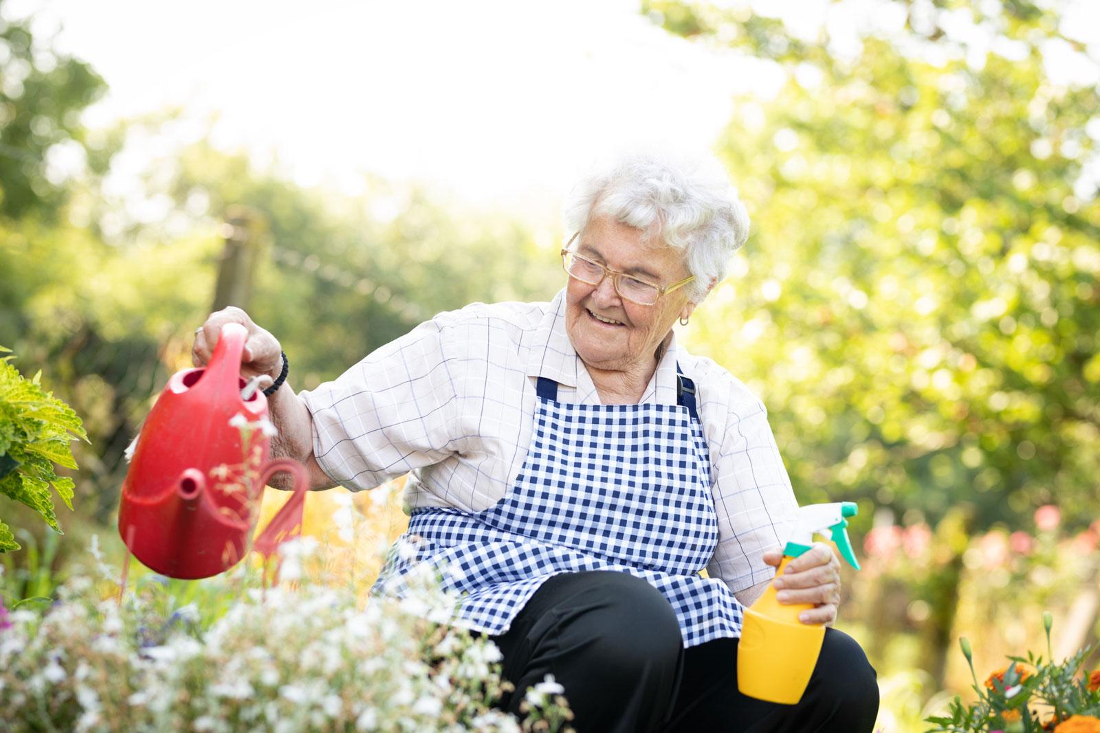 Harvard-Studie: Frauen mit gesunden Gewohnheiten haben eine durchschnittliche Lebenserwartung von 93 Jahren.
