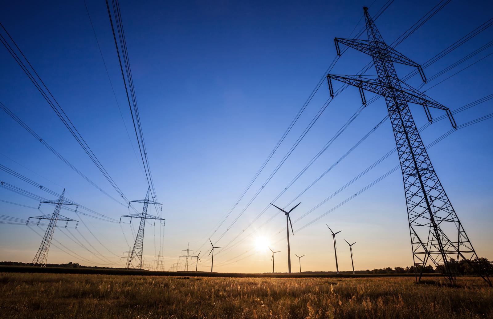 Zukunftsfrage: Woher kommt der saubere Strom?
