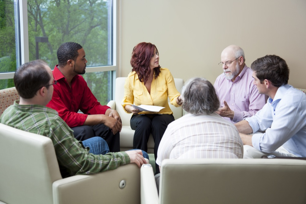 Haussegen: Ein gutes Verhältnis zwischen allen Eigentümern ist wichtig.