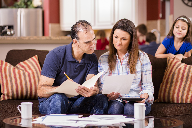 Mit der DokBox kommst du schneller zu deinem Kredit und hast alle Unterlagen griffbereit.