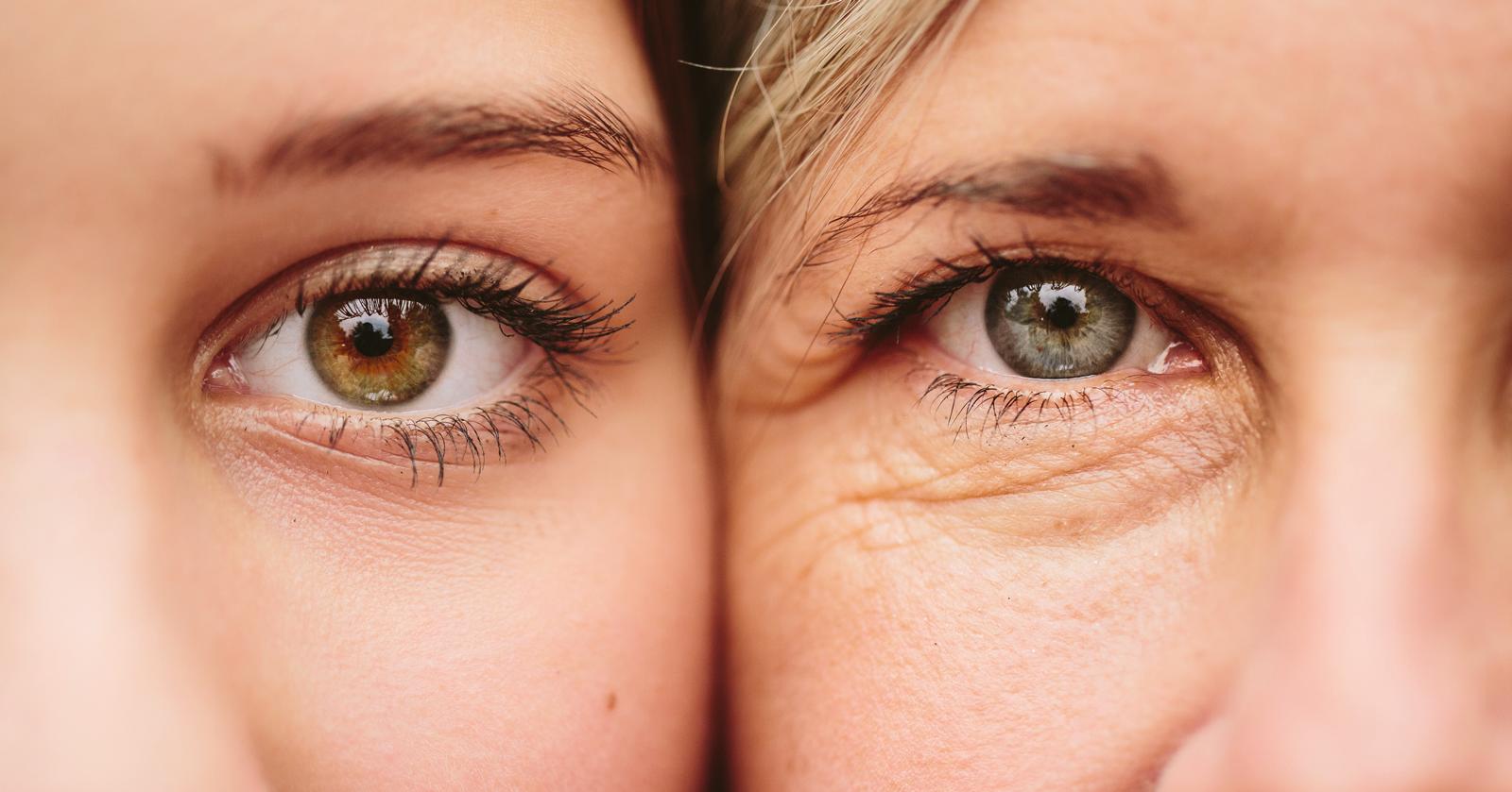 Das große Dilemma unseres Menschseins ist: Wir wollen lange leben, altern wollen wir aber nicht.