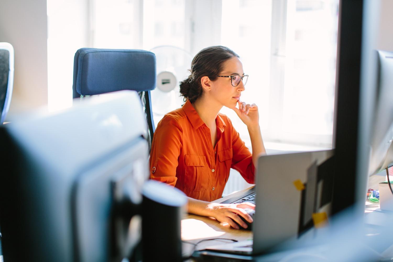Bestandsaufnahme: Tools wie der Pensionslückenrechner helfen dabei, sich einen Überblick über den eigenen Vorsorgebedarf zu verschaffen.