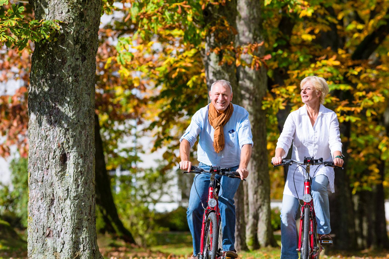 Kurz vor deinem Pensionsalter hast du die Möglichkeit, deine staatliche Pension mit einer Sofortpension** aufzustocken.