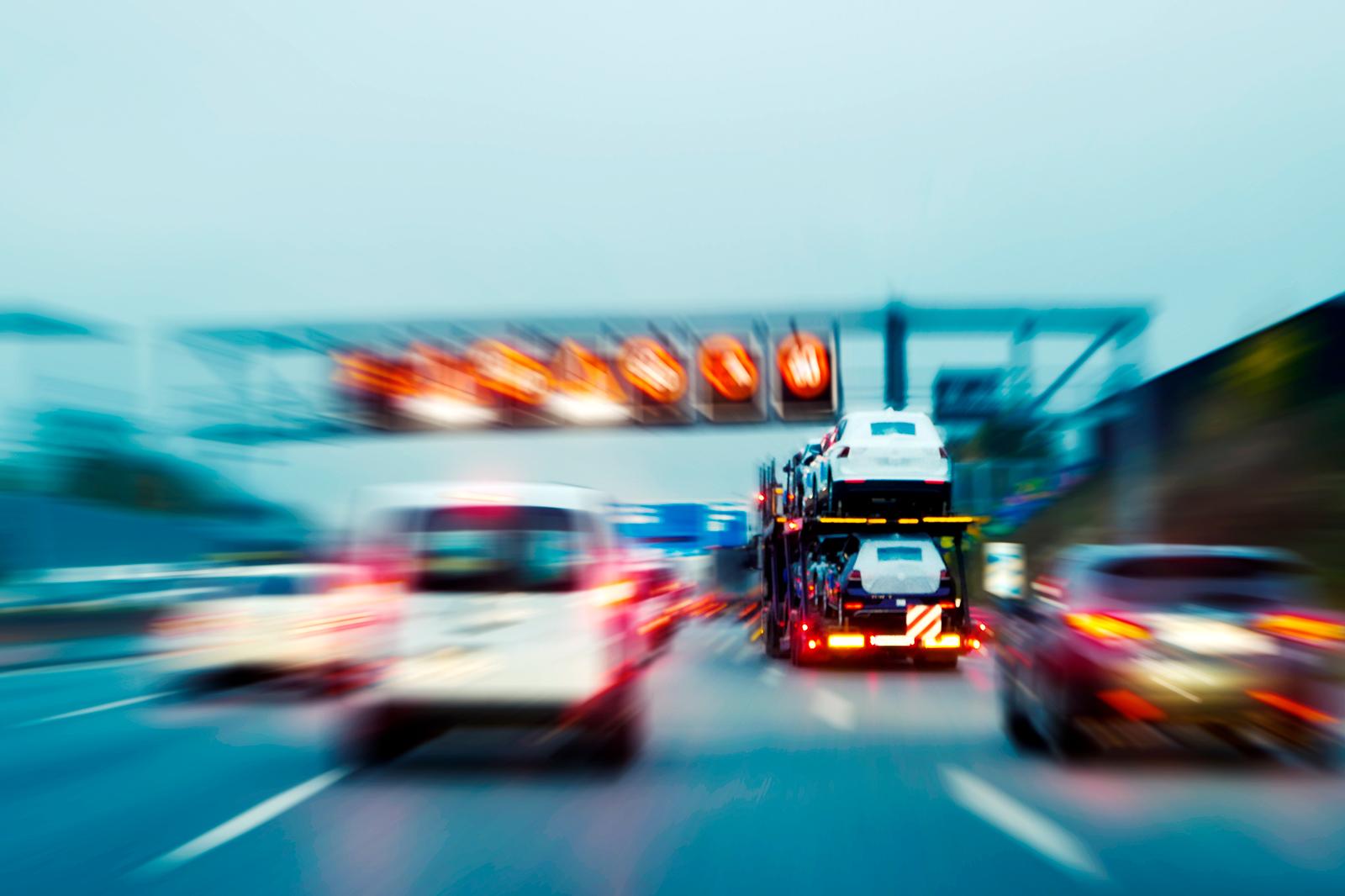 Tempolimit: Für Führerscheinneulinge bestehen mitunter niedrigere Geschwindigkeitsbegrenzungen.