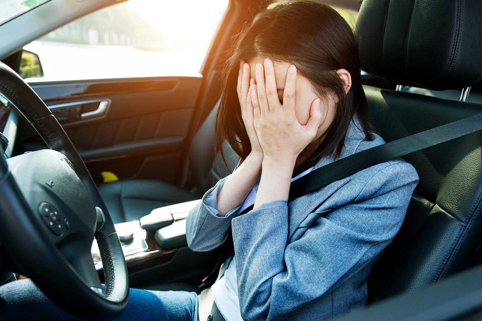 Im Ernstfall Ruhe bewahren: In Österreich ereignen sich täglich 105 Verkehrsunfälle mit 132 Verletzten.