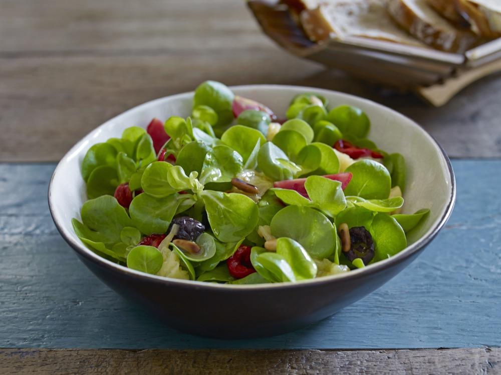 Gedünstet oder als Salat: Portulak lässt sich vielseitig einsetzen.