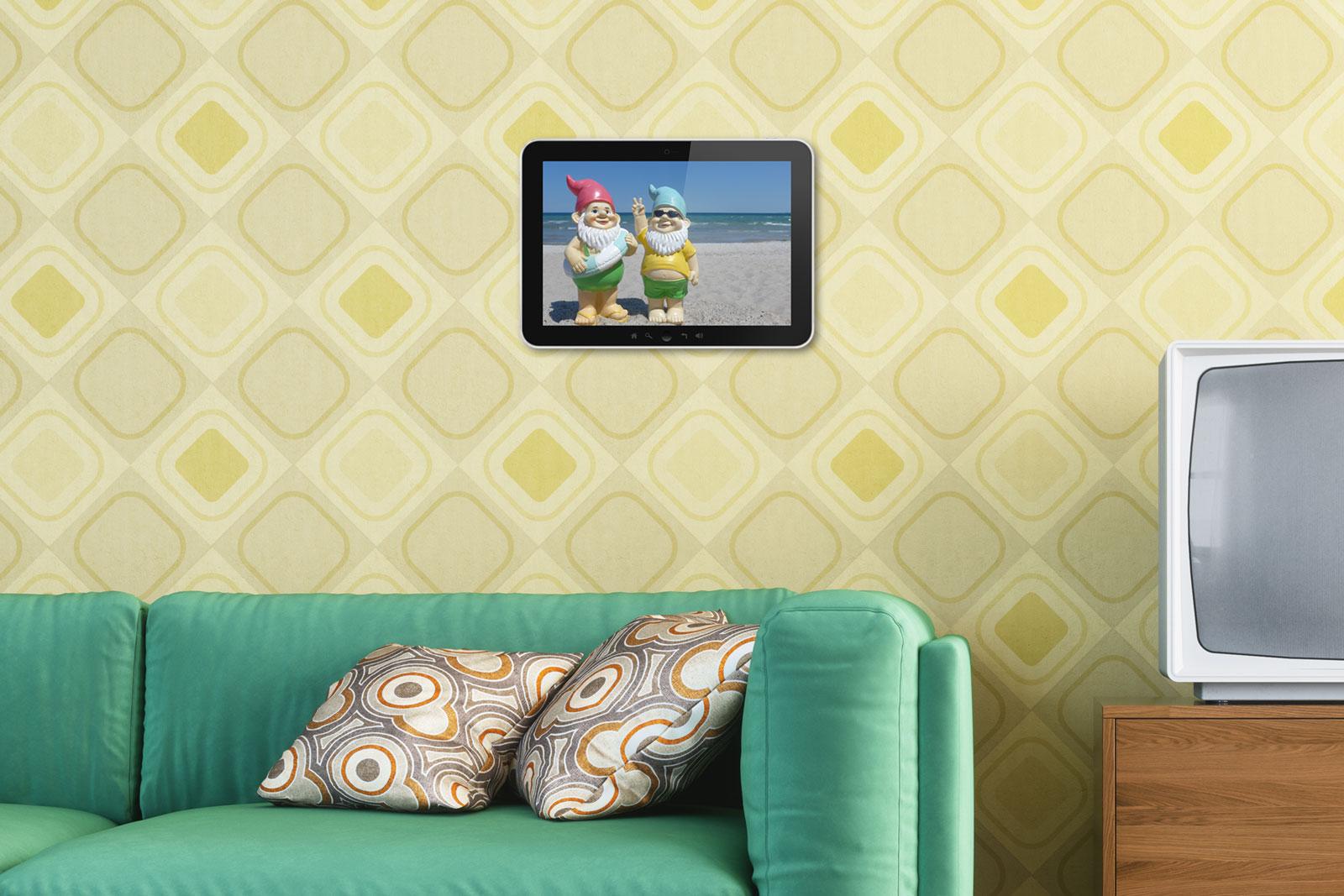 smart recyceln so wird aus dem alten tablet ein digitaler bilderrahmen w stenrot mein leben. Black Bedroom Furniture Sets. Home Design Ideas