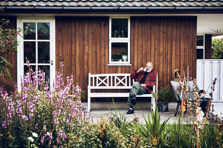 Lebenslanges Wohnrecht: Bei der Umkehrhypothek gibt es eine monatliche Pension fürs Haus.