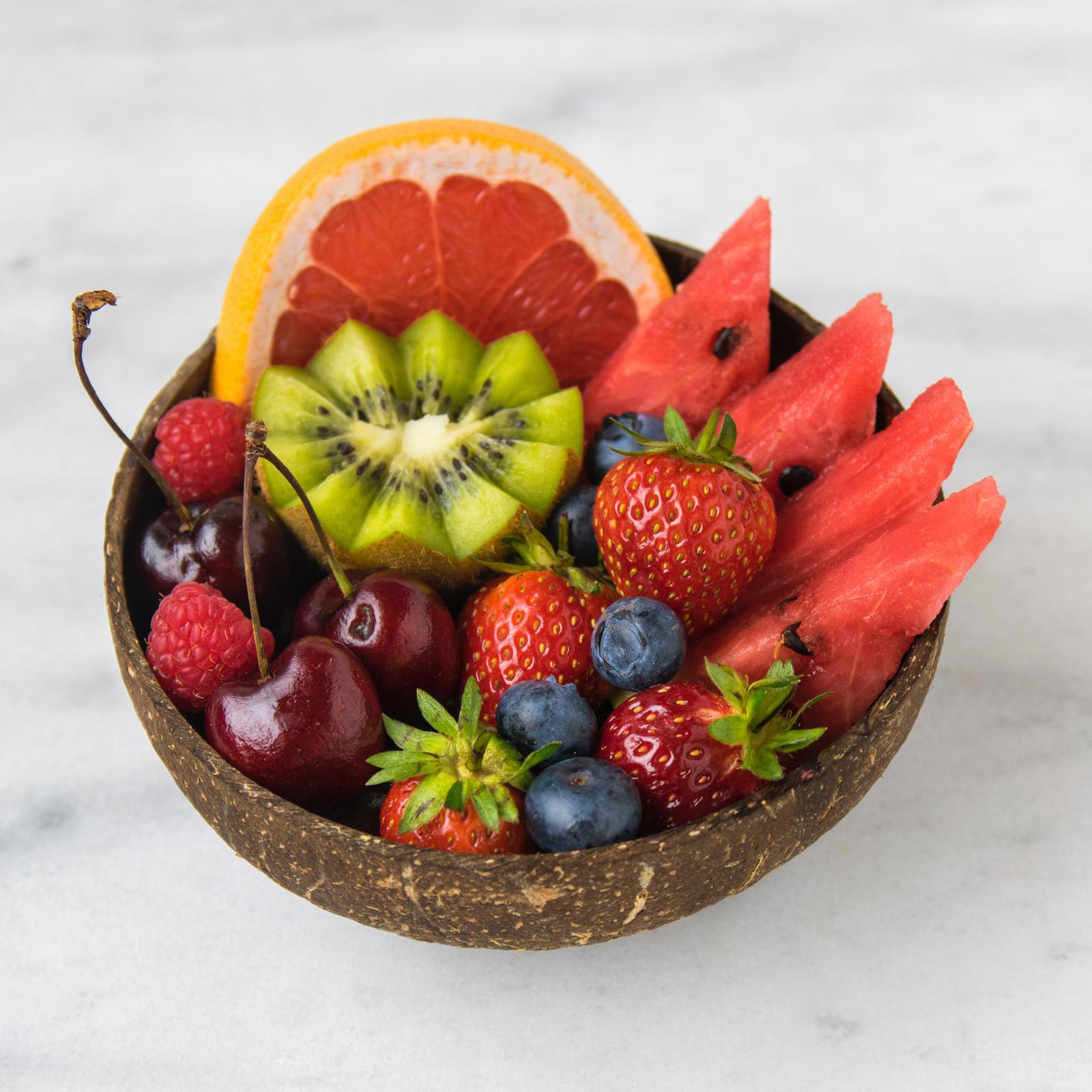 Süße Energielieferanten: Wer auf Industriezucker verzichtet, weiß die Fruchtsüße wieder mehr zu schätzen.
