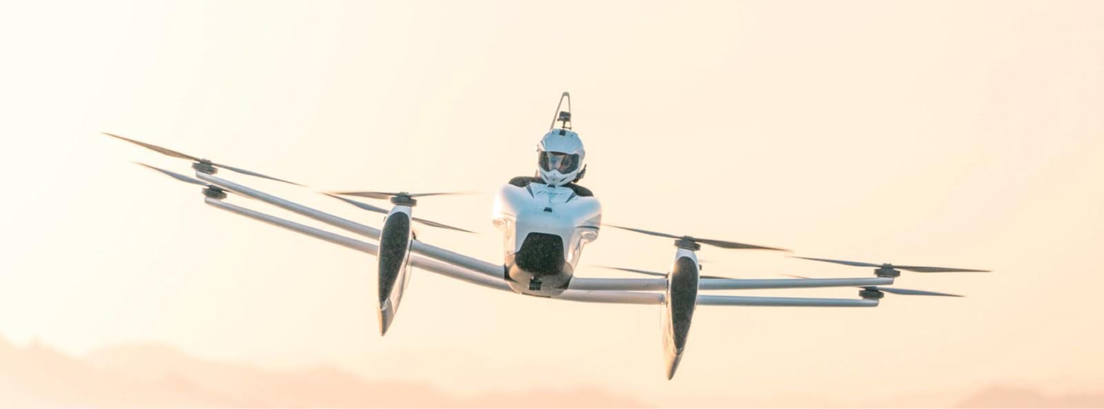 Bereits 150 Prototypen: das Startup Kittyhawk