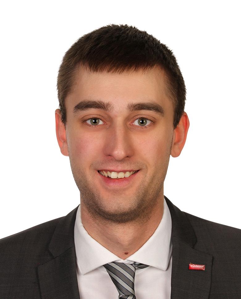 Christopher Patrik Kremser