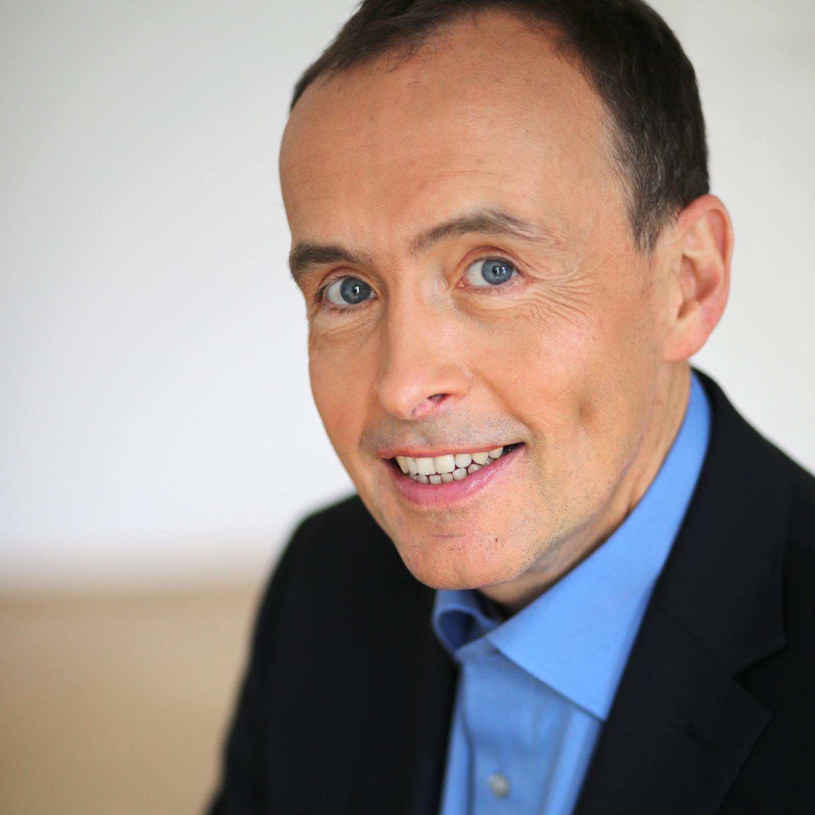 """Univ.-Prof. Dr. Wolfgang Lalouschek ist Leiter des Gesundheitszentrums """"The Tree"""" in Wien."""