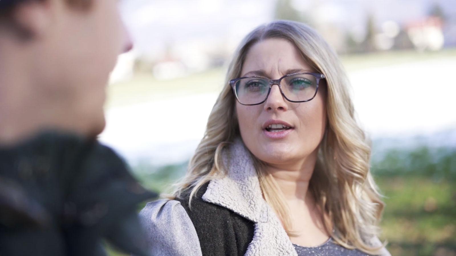 Lisa Lanner: Aufstieg im Unternehmen