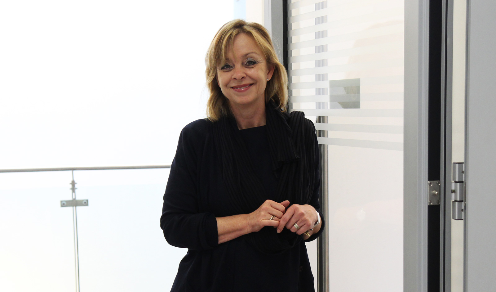 Prof. Dr. Brigitte Lueger-Schuster