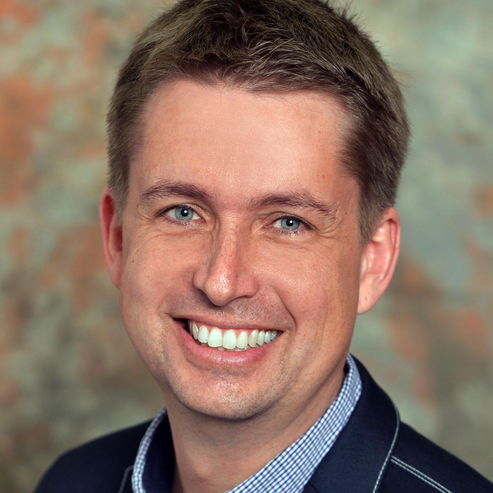 Mag. Marcel Halwa ist bei der Wüstenrot AG für das IT-Recruiting verantwortlich.