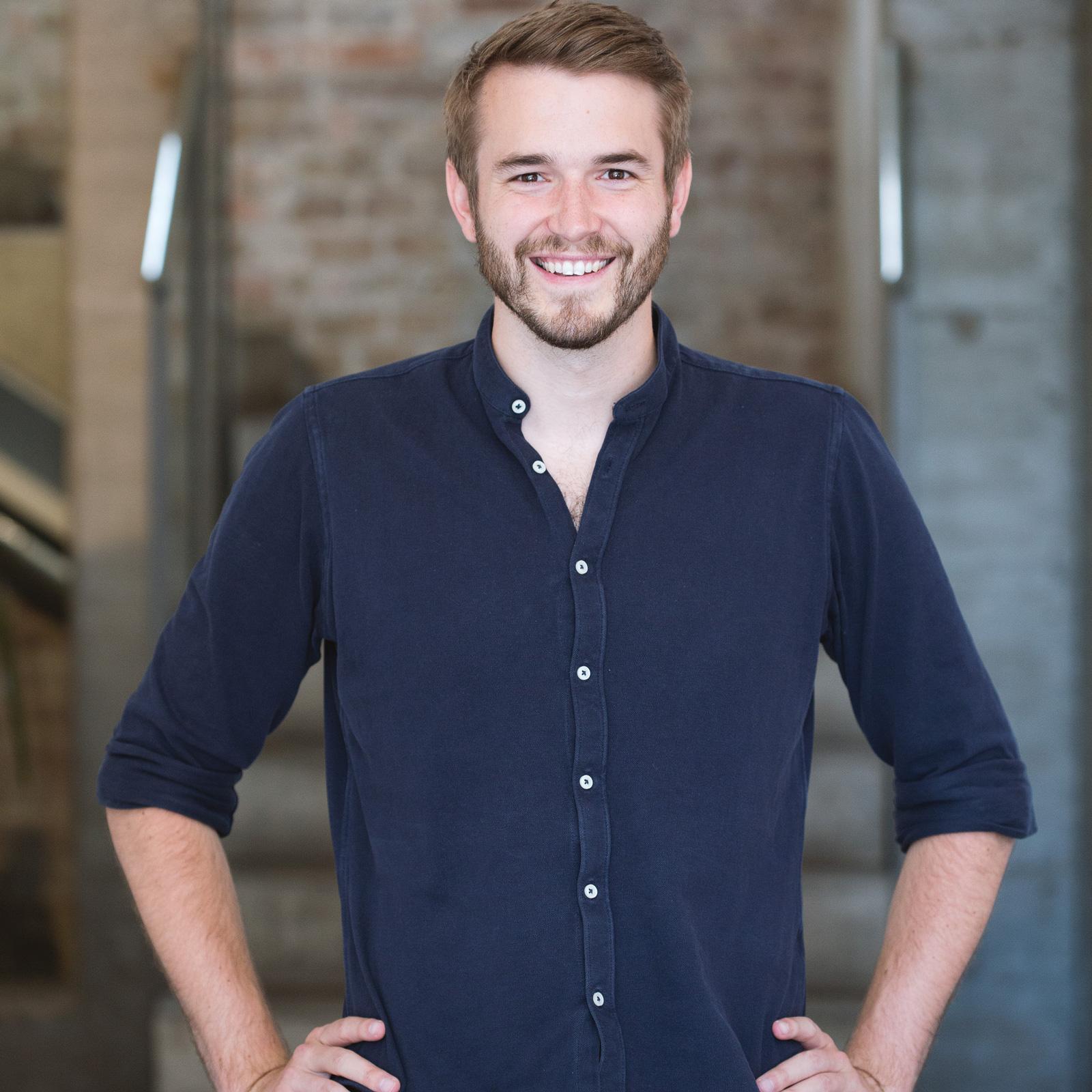 Peter Windischhofer gründete Refurbed in 2017