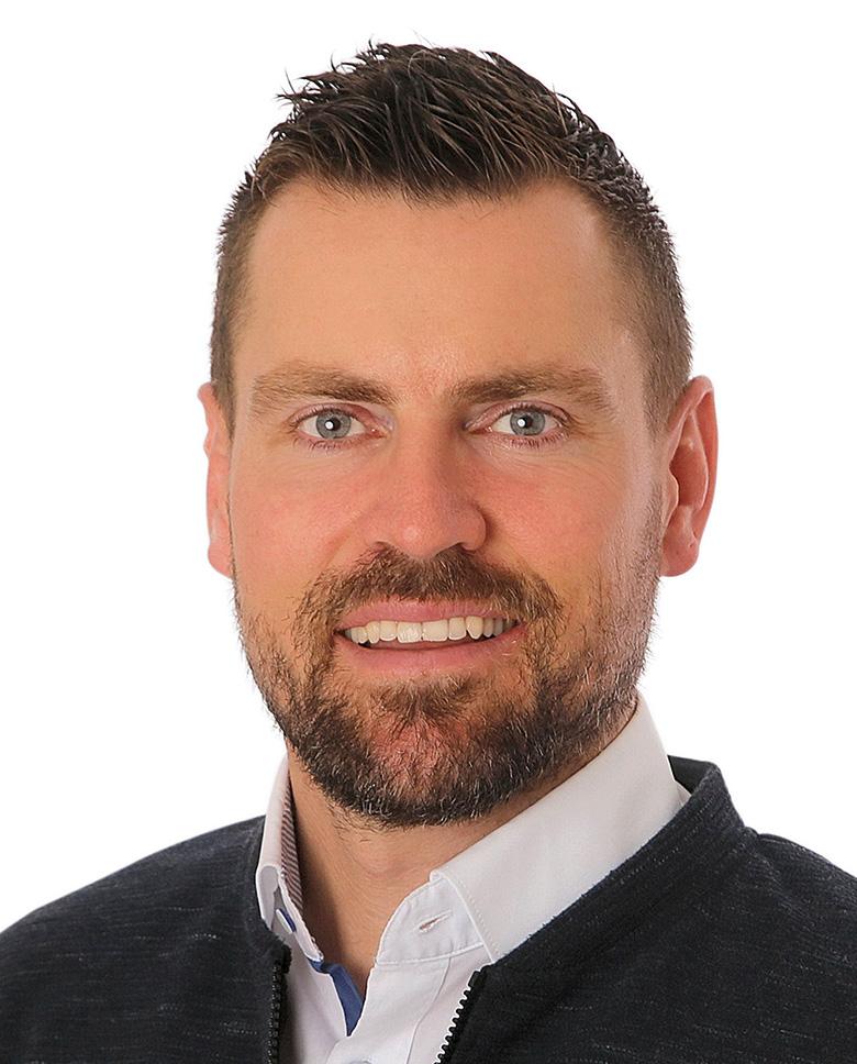 Michael Reisinger