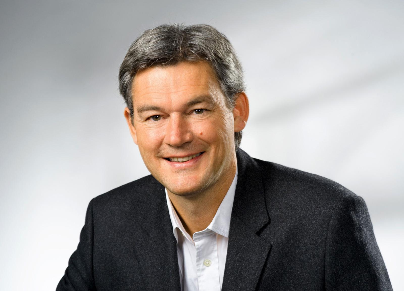 Roland Mader, Facharzt für Psychiatrie und psychotherapeutische Medizin