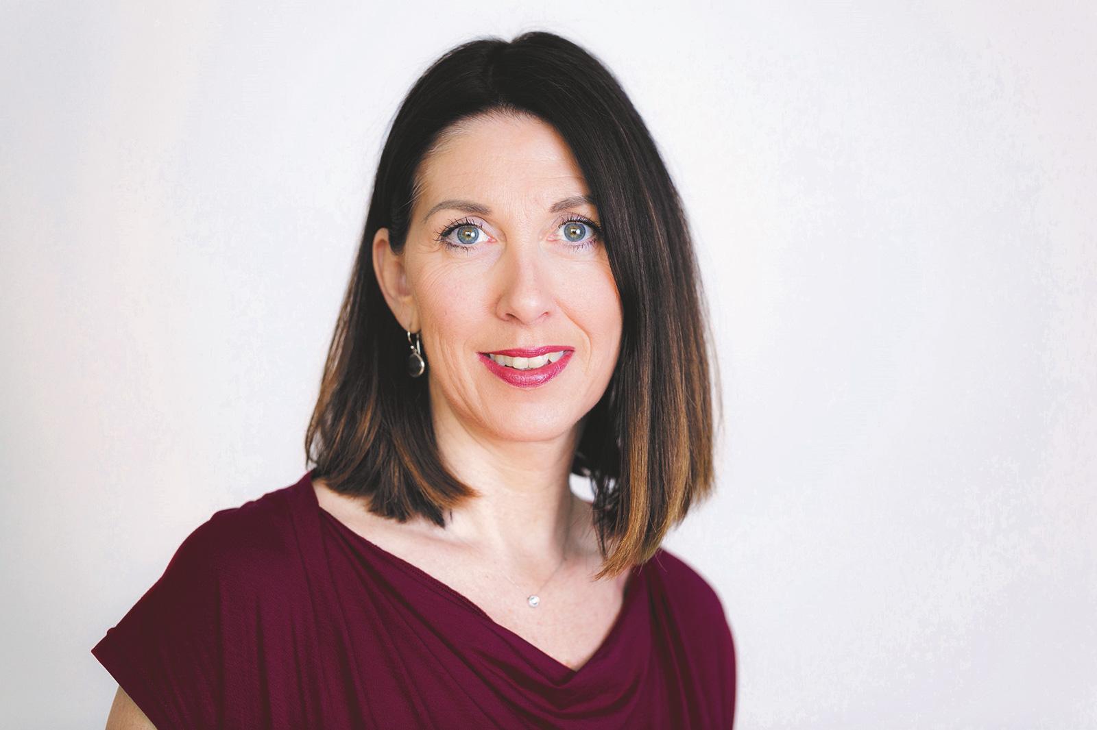 Sabina Haas, Karrierecoach in Wien