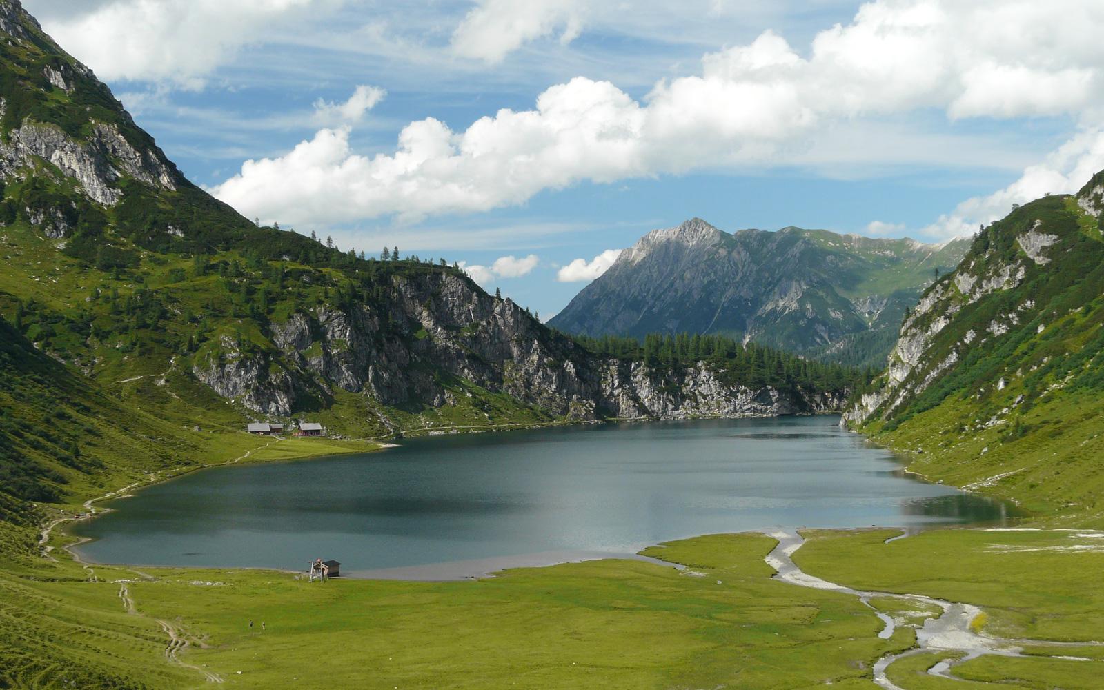 Naturerlebnis in Salzburg: Tappenkarsee